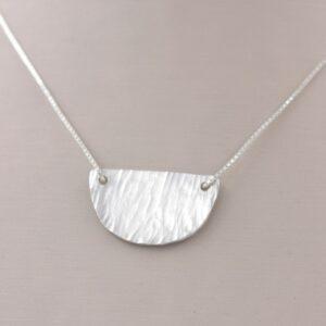 Collection les p'tits' colliers - Demi cercle