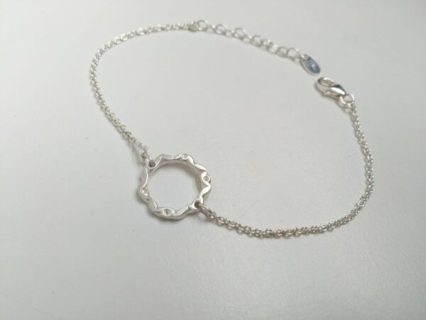 Bracelet collection Arabesque
